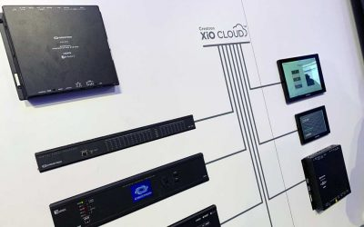 AV-Management und AVoverIP: Trends der ISE 2020 Teil 2